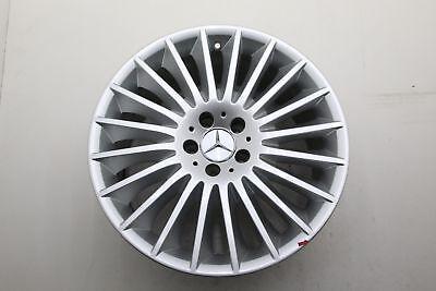 Mercedes Benz S-Klasse W222 C217 Alufelge 19 Zoll Einzelfelge A2224011602 Felge