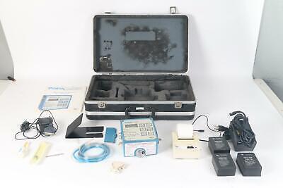 Tsi Porta Count 8010 Respirator Fit Tester Kit
