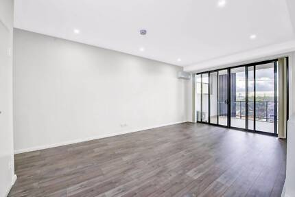 Homebush Brand New 2Beds 2Baths Apartment With 1 Car Park 580