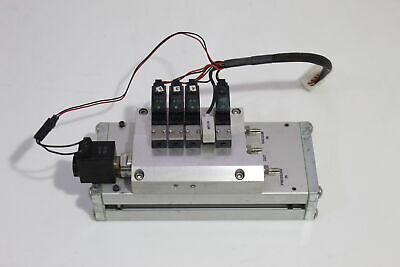 Lumenis Lightsheer Duet Vacuum And Cooling Manifold Assy Sa-0026590 Used