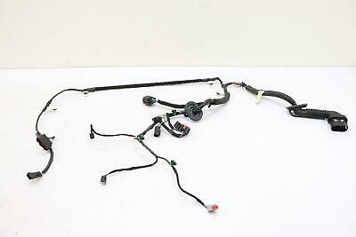 2017 16 18 19 FORD ESCAPE FRONT LEFT DOOR WIRE HARNESS