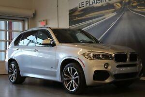 2015 BMW X5 xDrive35d Diesel GROUPE M SPORT, NAVIGATION