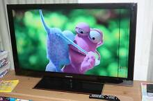 Samsung LA46A850 Series 8 46 Inch Full HD TV Eastwood Ryde Area Preview