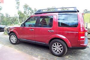 LAND ROVER DISCOVERY 3 TURBO DIESEL Exeter West Tamar Preview