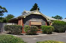 Freestanding 3 bedroom Colonial Unit Evandale Norwood Area Preview