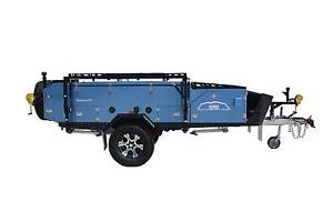 NEW YEAR SALE ON OUR OFF ROAD HARD FLOOR CAMPER Deception Bay Caboolture Area Preview