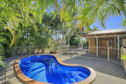 3 BEDROOM BRICK WITH POOL AT THE RIGHT PRICE Thabeban Bundaberg City Preview