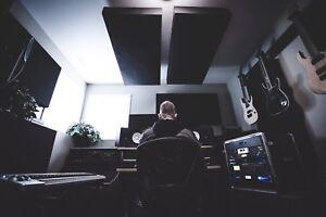 Apex Audio - Recording, Mixing, and Mastering studio