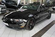 Ford Mustang Cabrio 5.0 GT  MJ 2011 Umbau