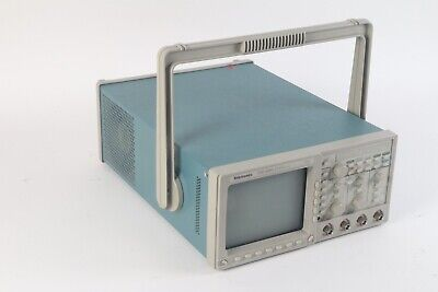Tektronix Tds 420a Four Channel Digitizing Oscilloscope 200 Mhz 100mss Opt. 05