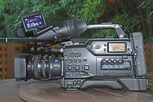 Sony HVR-S270P Digital HD Video Camera Recorder Hornsby Hornsby Area Preview