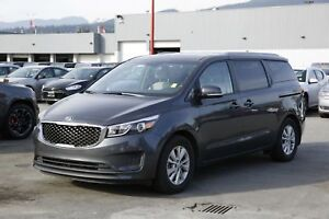 2018 Kia Sedona LX - ALLOY WHEELS!