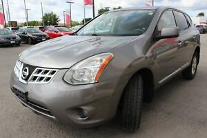 2013 Nissan Rogue Sunroof, Bluetooth, CD Player