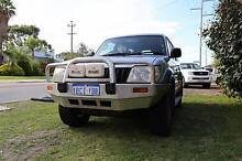 2002 Toyota LandCruiser Wagon Elizabeth Bay Inner Sydney Preview
