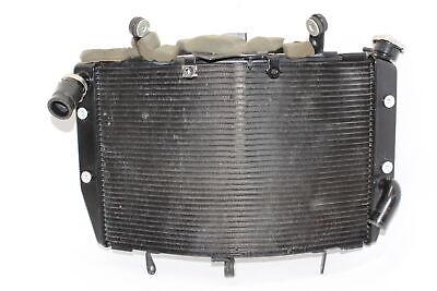 08-16 Yamaha Yzf R6 Engine Radiator Motor Cooler Cooling Radiater OEM