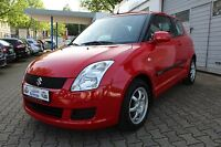 Suzuki Swift 1.3 Edition * 1.Hand * Klima * TÜV Neu