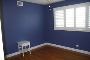 ⭐️ One Room Paint Starting from $120