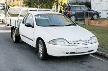 2002 Ford Falcon Ute Brighton Bayside Area Preview