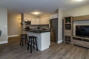Beautiful Renovated 2 Bedroom Apartment in Amherstview