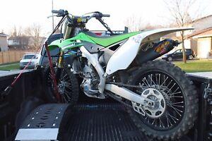 2014 KX250F *PRICE LOWERED*