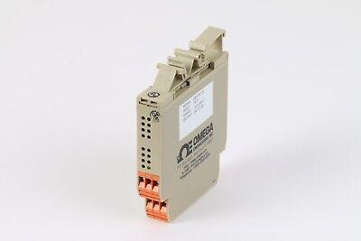 Omega Drg-sc-tc Signal Conditioner Range -18-500 C Inp Tck Outpt 0-10 Vdc