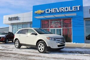 2013 Ford Edge SEL MICROSOFT SYNC, GREAT FAMILY VEHICLE