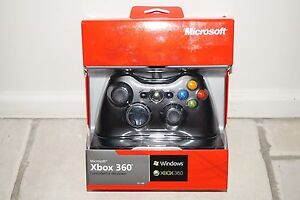 xbox 360 and windows wired controller Collingwood Park Ipswich City Preview