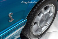 Miniature 23 Coche Americano usado Ford Mustang 1993