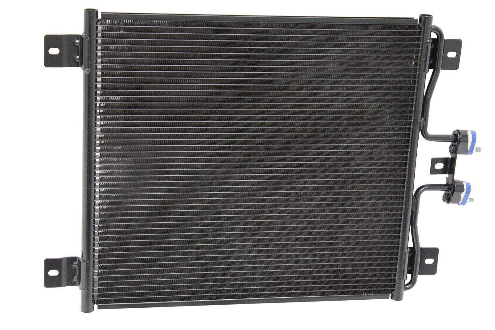 Peterbilt 387 AC Condenser 1999-2004 OE # 1E4582  IE4582  1E5079  IE5079