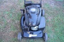 AS NEW KEY START 4 STROKE 4 BLADES LAWN MOWER EASY START Banksia Beach Caboolture Area Preview