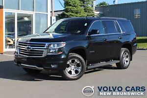 2017 Chevrolet Tahoe LT Z71 | HEATED LEATHER | SUNROOF