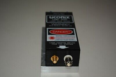 Liconix Ldd-200 Laser Diode Driver 4