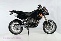KTM Duke 620 1995 in amazing original condition