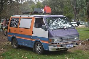 Fully equiped van to sell Melbourne CBD Melbourne City Preview