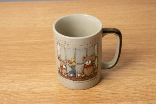 Otagiri Teddy Bear Mug - Cup