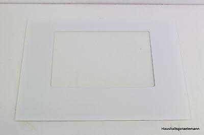 Juno JEH020W Backofenscheibe Scheibe Ofenscheibe Herdscheibe weiß