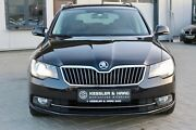 Skoda Superb 2.0d Combi*Laurin & Klement*Key-Go*1Hand*