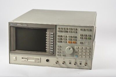 Hp Agilent Keysight 89441a Vector Signal Analyzer If Section Opts Aya Ufg Ay9