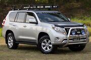 2015 Toyota Prado GXL Auto 4x4 Springfield Ipswich City Preview