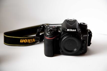 Nikon D7100 with 18-140mm f/3.5-5.6 24mp