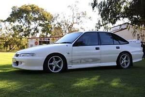 1990 Holden Commodore Sedan Prospect Prospect Area Preview