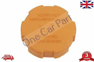 NEW Radiator Coolant Water Header Tank Pressure Cap For Saab 9-3  9202799