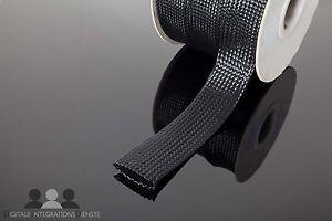 Kabelstrumpf schwarz 3cm Sie bestimmen die Länge 1 bis 25m für Bang Olufsen Beo