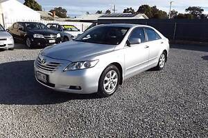 2007 Toyota Camry GRAND Sedan NAVIGATION Rosewater Port Adelaide Area Preview