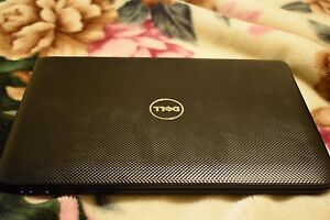 Mint Condition Touchscreen Dell Laptop for Sale..!!