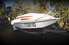 2008 Stabicraft 559 FISHER, Cuddy (1/4 Cab) Powerboat Bli Bli Maroochydore Area Preview