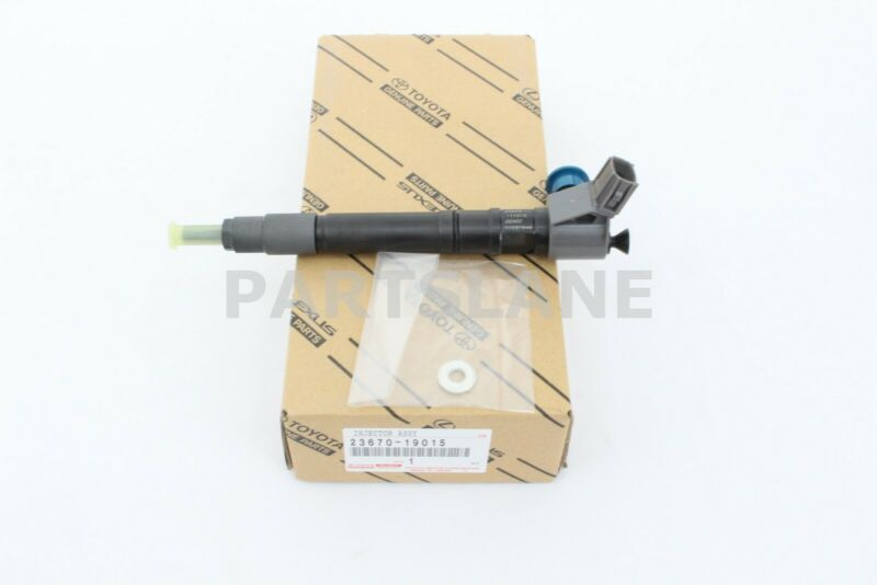 23670-19015 Toyota Oem Genuine Injector Assy