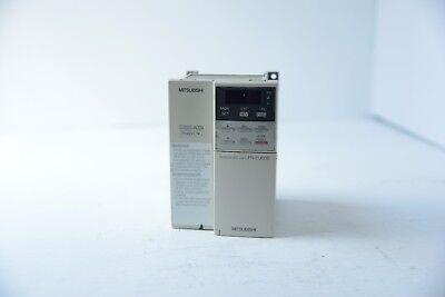 Mitsubishi Inverter Drive Fr-a024-0.75k-ul