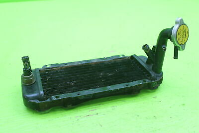 HONDA ELITE 125 150 OEM ENGINE RADIATOR MOTOR COOLER COOLING MH28