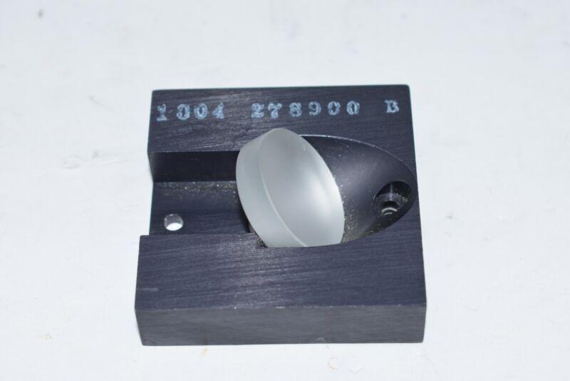 Ultratech Stepper 1004-278900 Rev. B Laser Optic Prism Lens